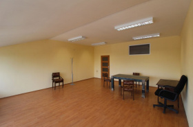 Office for rent in Komárno