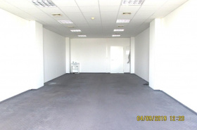 Office space in the center of Komárno for rent